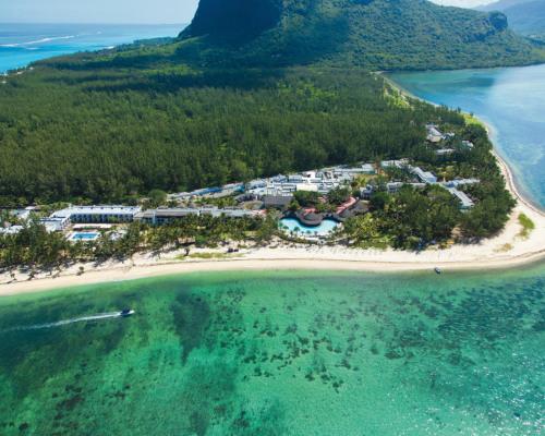 Scuba Caribe Mauritius