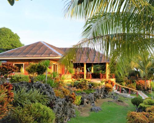 Sunset Dive Resort