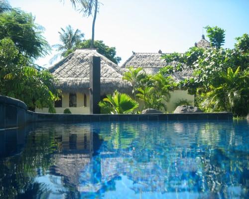 Alam Batu Beach Resort