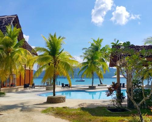 Maluku Resort & Spa