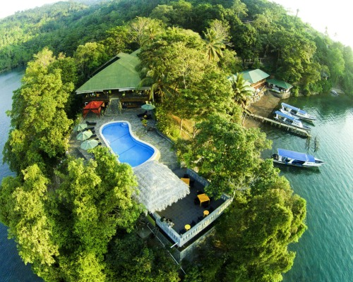 Bastianos Lembeh Dive Center