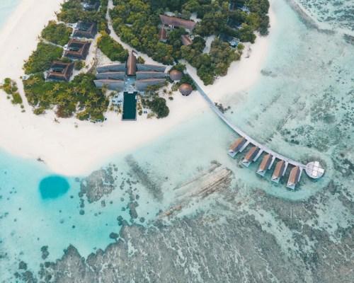 Mövenpick Resort Kuredhivaru