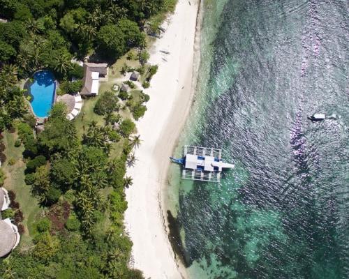 Amun Ini Beach Resort & Spa