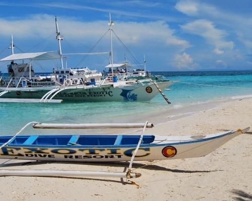 Malapascua Exotic Dive Center