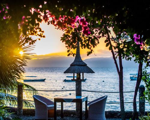 Dolphin House Resort & Spa