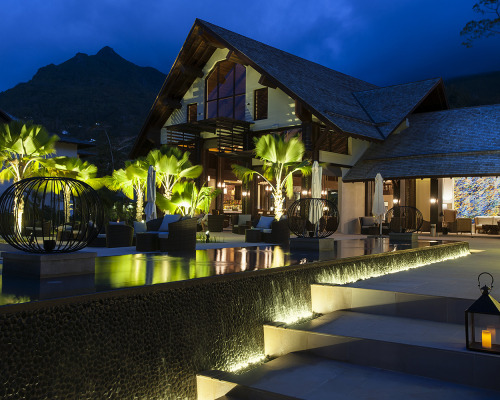The H Resort Seychelles
