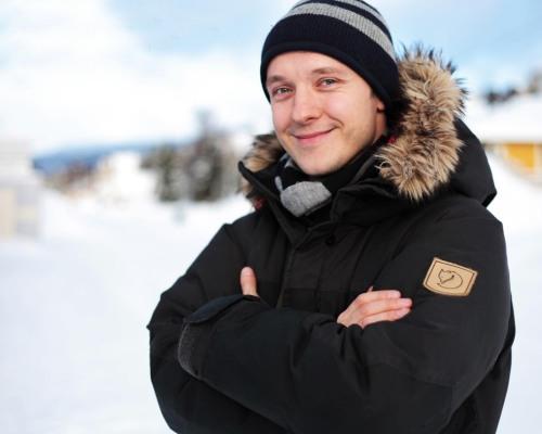 Ihr Fototrainer Eugen Kamenew