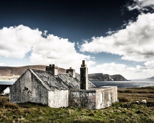 Wanderreise Antrim Glens & Coastal Path