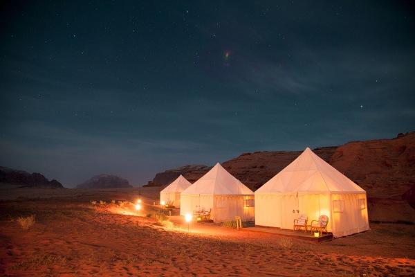 Bespoke Hideaways Wadi Rum