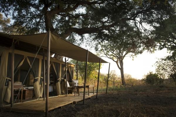 Chada Katavi – Nomad Tanzania