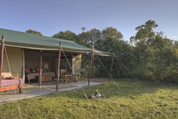 Encounter Mara Camp  – Asilia Africa
