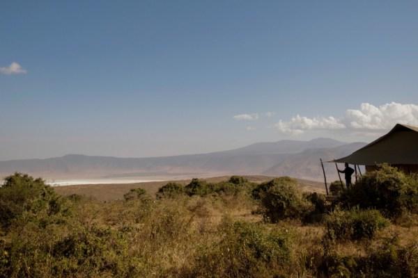Entamanu Ngorongoro – Nomad Tanzania