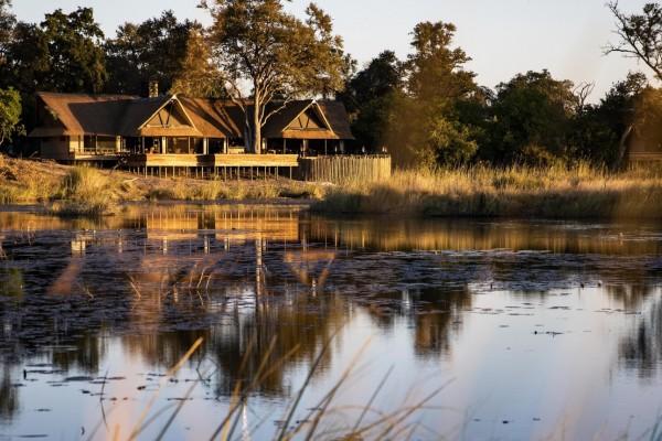 Kings Pool Camp – Wilderness Safaris
