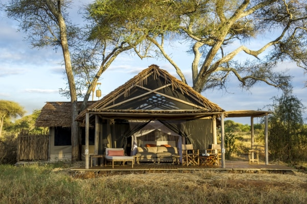 Kuro Tarangire – Nomad Tanzania