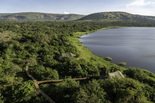 Magashi Camp – Wilderness Safaris