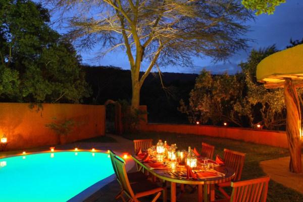 Mara House – Asilia Africa