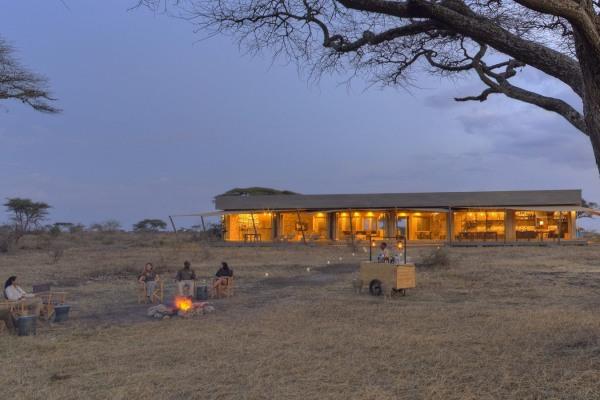 Namiri Plains – Asilia Africa