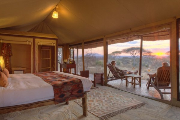 Oliver's Camp – Asilia Africa