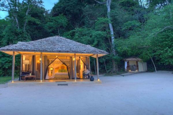 Rubondo Island Camp – Asilia Africa