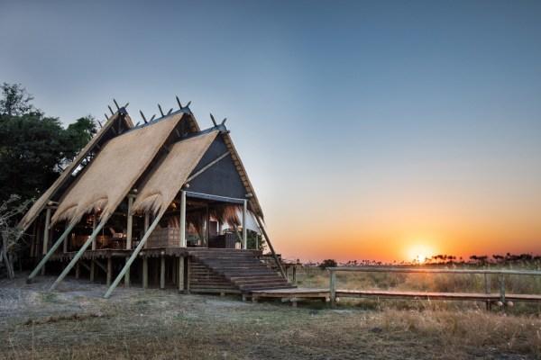 Selinda Camp –  Great Plains Conservation