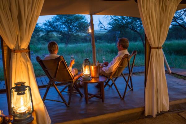 Serengeti Pioneer Camp – Elewana Collection