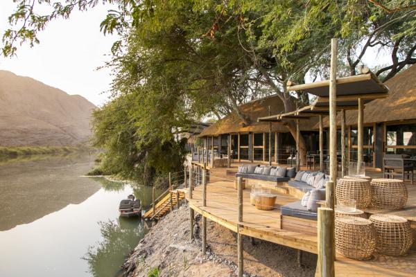 Serra Cafema – Wilderness Safaris