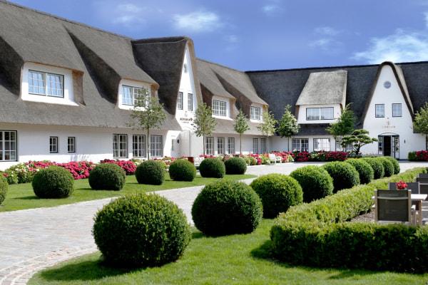 Severin's Resort & Spa