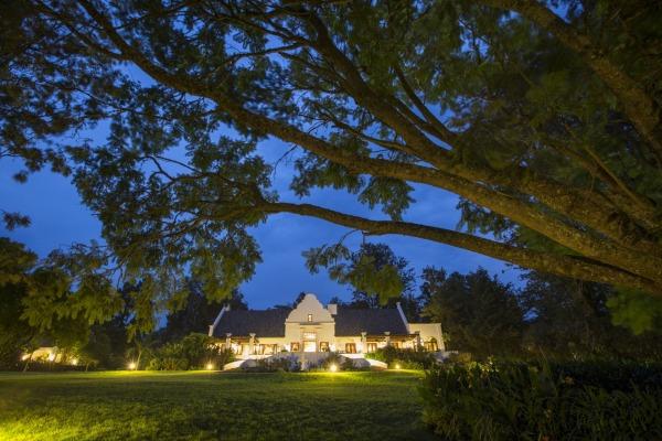 The Manor at Ngorongoro – Elewana Collection