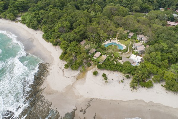 Nantipa Beach Resort