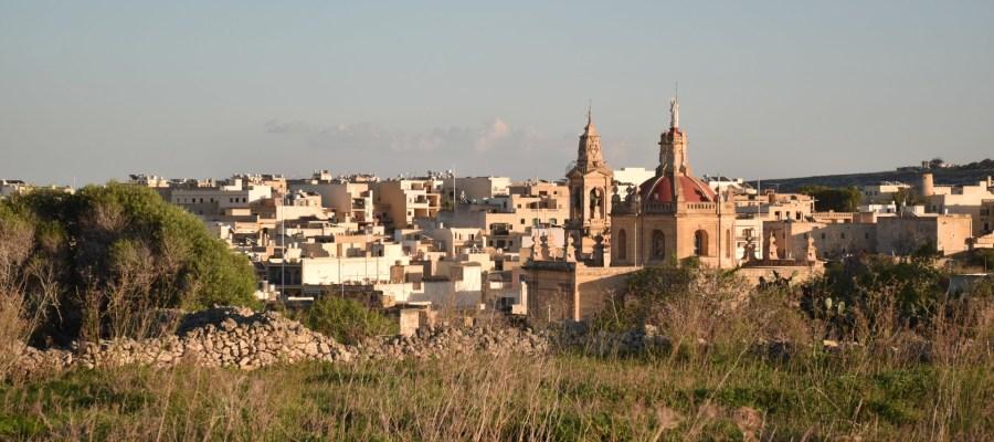 Malta-meieneweltreisen