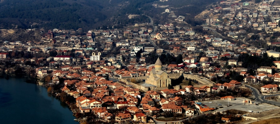 mzcheta-stadt-swetizchoveli-kathedrale