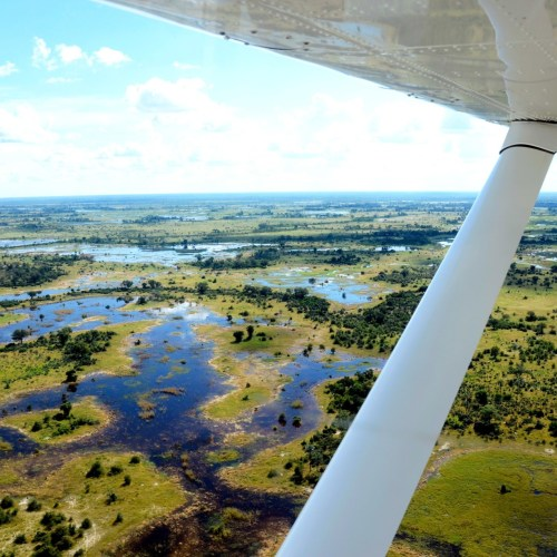 Botswana Rundreise