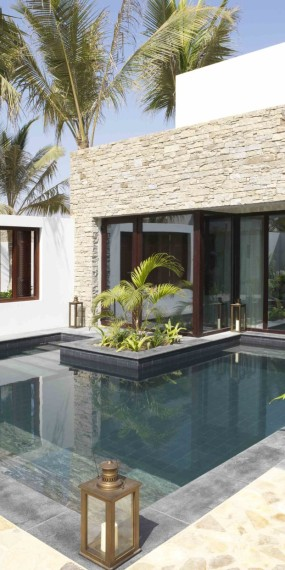 1 Bedroom Garden View Pool Villa