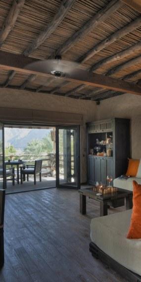 Duplex Pool-Villa mit 2 Schlafzimmern