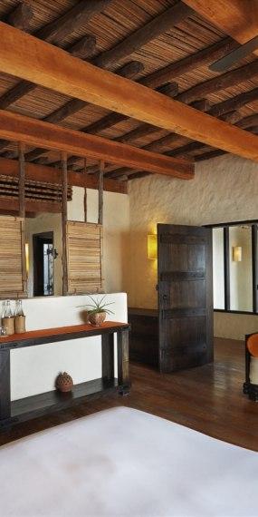 Duplex Pool-Villa-Suite am Strand mit 2 Schlafzimmern