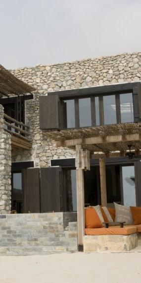 Duplex Pool-Villa-Suite mit 2 Schlafzimmern