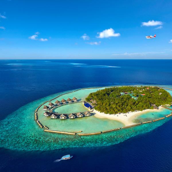 Dive & Sail Ellaidhoo Maldives
