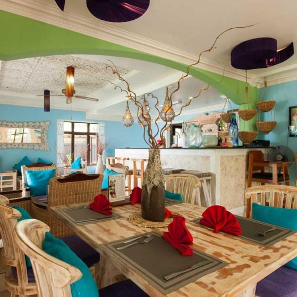 Le Relax Beach House La Digue