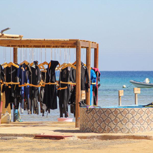 Red Sea Diving Safari Wadi Lahami