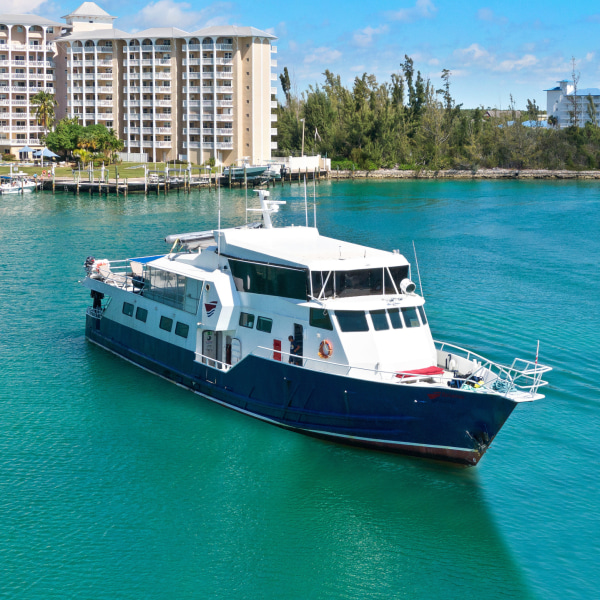 Bahamas Master - InterDive Messespecial