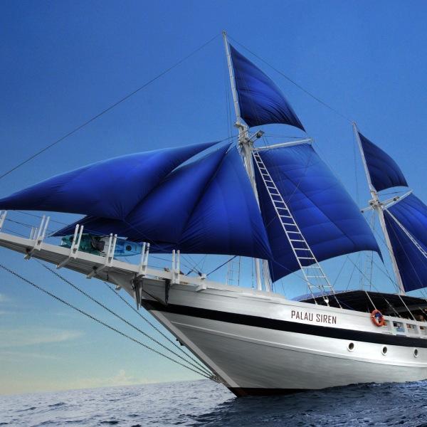 Palau Siren - InterDive Messespecial