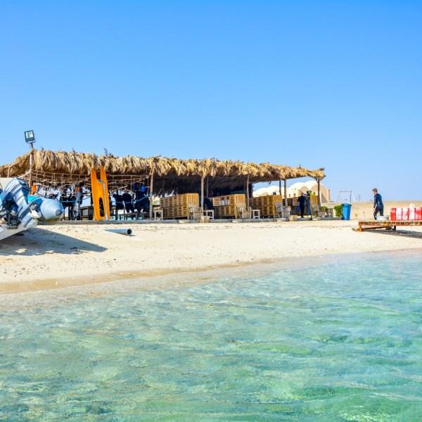 Red Sea Diving Safari Marsa Nakari
