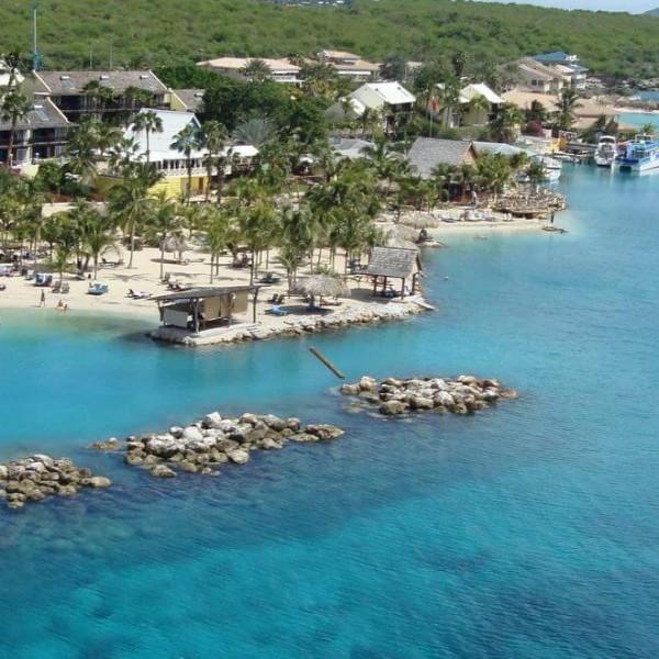 Ocean Encounters Curacao