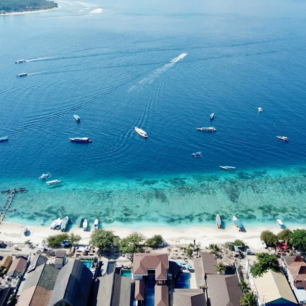 Dream Divers Gili Trawangan