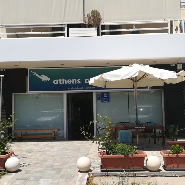 Athens Divers Club