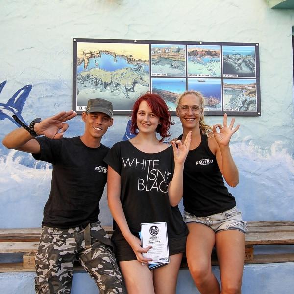 Nautico Dive Academy