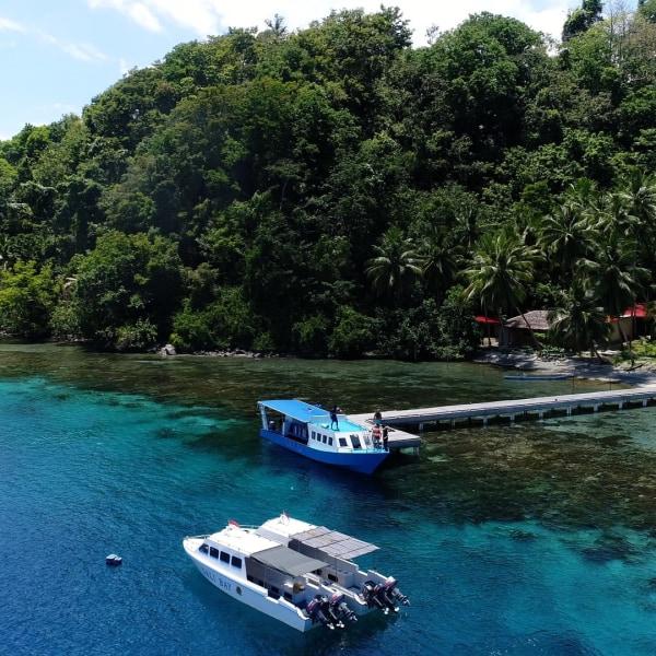 Salibay Dive Center