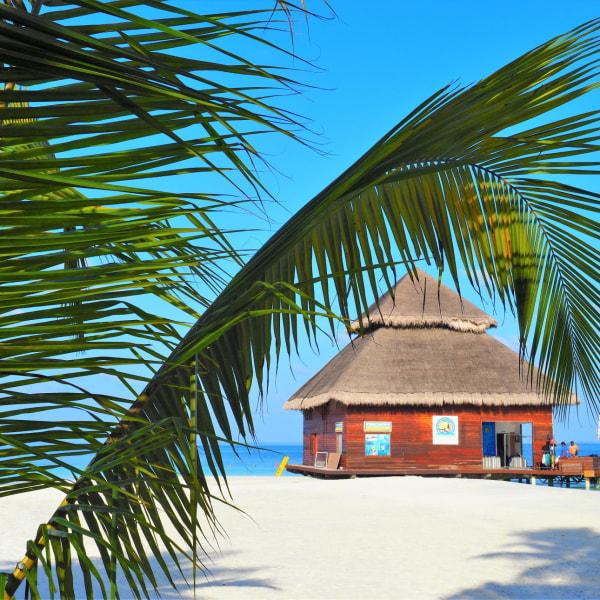 Einmaliges Malediven Dive Point & Adaaran Special