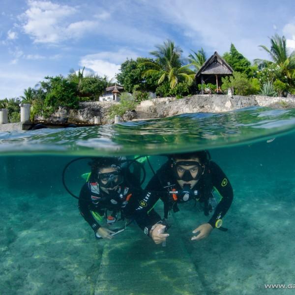 Dive College Cebu