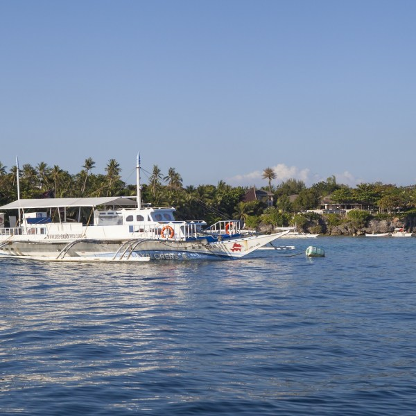Sea Explorers Amorita Resort